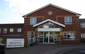 Central England Rehabilitation Unit, Warwick