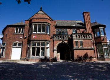 Rutland House, Doncaster