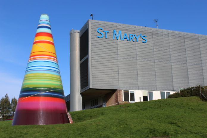 St Mary's Hospital, Isle of Wight